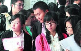 """Chính sách chống...   """"ế chồng"""" tại Trung Quốc"""