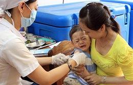 Cho phép sử dụng lại vaccine Quinvaxem