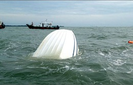 Thành lập Tổ điều tra đặc biệt làm rõ vụ chìm tàu Cần Giờ