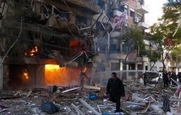 Argentina: Nổ toà nhà 11 tầng, 12 người thiệt mạng