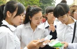 Công bố điểm sàn kỳ thi đại học, cao đẳng năm 2013