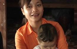 Người mẹ trẻ dân tộc Cơtu đỗ thủ khoa ĐH