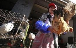 Trung Quốc phát hiện ca nhiễm H7N9 mới