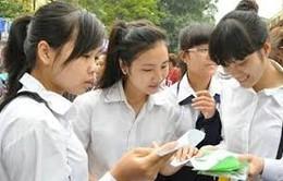 Học viện Ngoại giao công bố điểm chuẩn