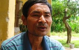 Người cha 53 tuổi đỗ Đại học