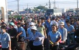 80% công nhân các KCN chưa có nhà ở