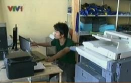 Lao động tại Angola cần sự bảo hộ của luật pháp