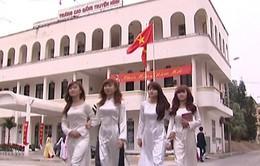 Trường CĐ Truyền hình thông báo tuyển NV2 năm 2013