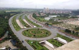 Đại lộ Thăng Long sẽ có hệ thống quản lý giao thông thông minh