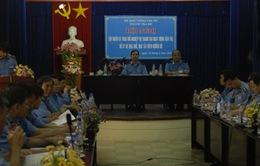 Bộ GTVT tập huấn về nghiệp vụ thanh tra vận tải