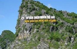 Mở rộng Vườn quốc gia Phong Nha - Kẻ Bàng