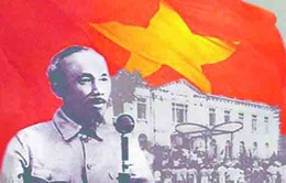Tết Độc lập nhớ về di huấn của Chủ tịch Hồ Chí Minh