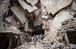 Liên đoàn Ả Rập họp bàn về vấn đề Syria
