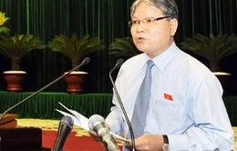 Bộ trưởng Bộ Tư pháp giải trình về hoạt động công chứng, chứng thực