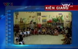 Kiên Giang: Biên chế ngành Giáo dục thiếu mà thừa