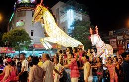 Đêm hội Thành Tuyên với 2 kỷ lục Guiness Việt Nam