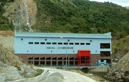 """""""Nhà máy thủy điện An Khê - Ka Nak không xả nước gây thiệt hại"""""""