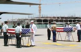 Kỷ niệm 25 năm tìm kiếm hài cốt quân nhân Hoa Kỳ