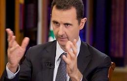 Syria cam kết tuân thủ thỏa thuận về vũ khí hóa học