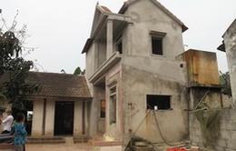 Quảng Bình hỗ trợ xây dựng nhà ở, chòi tránh lũ cho người nghèo