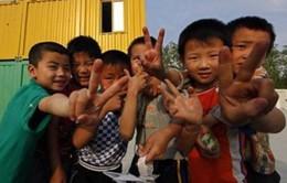 Trung Quốc giải cứu 94 trẻ em, phụ nữ bị bắt cóc