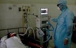 Thêm 1 trường hợp tử vong do cúm A/H1N1 tại Điện Biên