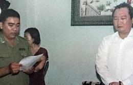 "Bộ CA họp báo vụ lừa đảo mang tên ""Hoa Mai Hội"""