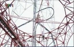 VTV hỗ trợ Đài PT-TH Quảng Bình khôi phục sóng