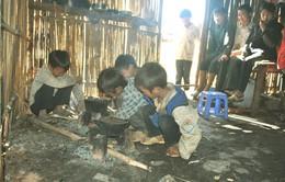 Hơn 30.000 học sinh vùng khó ở Điện Biên được hỗ trợ gạo