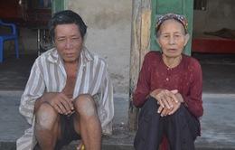 Mẹ già 78 tuổi nuôi 2 con tâm thần