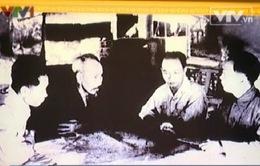 Ngắm lại kỷ vật của Tướng Giáp trong chiến dịch Điện Biên Phủ
