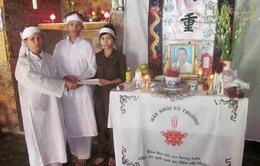 Tiếng kêu cứu nghẹn lòng của 3 mẹ con góa bụa bệnh tật