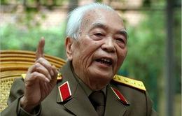 Hà Nội sắp có đường mang tên Đại tướng Võ Nguyên Giáp