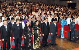 Hà Nội tổ chức kỷ niệm 59 năm ngày Giải phóng Thủ đô
