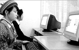 12 tỉnh, TP được nâng cao khả năng sử dụng máy tính