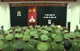 Các địa phương đồng loạt tổ chức Lễ truy điệu Đại tướng