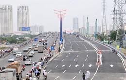 Thông xe cầu Sài Gòn 2