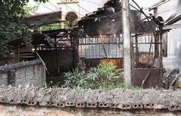 Vụ nổ pháo hoa gây thiệt hại cho 1.350 hộ dân Phú Thọ