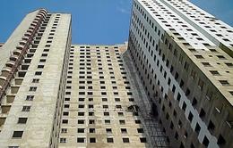 TP.HCM kiến nghị căn hộ trên 70m2 được vay ưu đãi