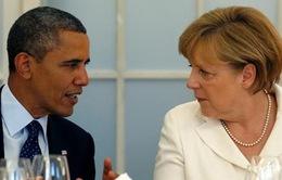 Tổng thống Obama không biết về hoạt động nghe lén