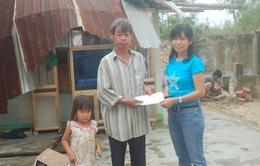 Cộng đồng Internet Việt Nam vì người dân vùng lũ