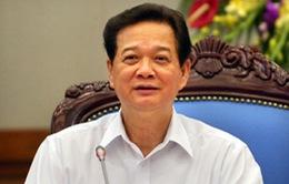 Thủ tướng chỉ đạo chủ động đối phó với siêu bão Haiyan