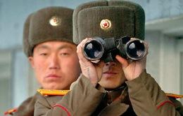 Triều Tiên tuyên bố bắt giữ gián điệp Hàn Quốc