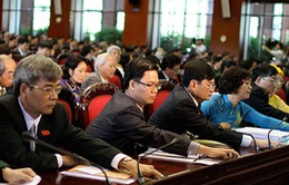 QH thông qua Nghị quyết Kế hoạch phát triển KT - XH năm 2014