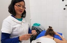 Nữ bác sỹ Việt Nam chữa nhiều bệnh nan y tại Hungary