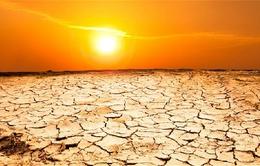 Tổ chức khí tượng thế giới: Năm 2013 nóng kỉ lục