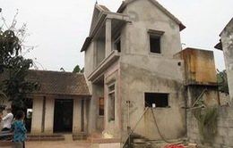 100 hộ nghèo Phú Yên được hỗ trợ xây chòi tránh lũ