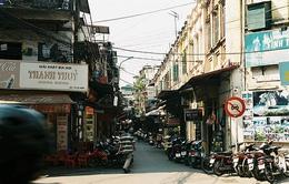 Sắp mở rộng phố đi bộ trong khu phố cổ Hà Nội
