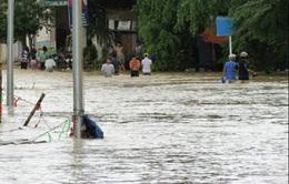 Công điện của Thủ tướng về khắc phục hậu quả mưa lũ