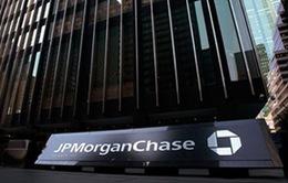 Ngân hàng JP Morgan Chase đồng ý nộp phạt 13 tỷ USD